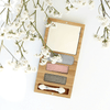 "Duo ""Flower"" Eyeshadow Mini Palette 153"