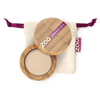 This image shows the ZAO Cosmetics and ZAO Natural Organic Mineral Vegan Cruelty-Free (like Inika, Bobbi Brown and Nude By Nature) and Refillable Bamboo Makeup Australia Online Retail Store Matt Eyeshadow - Bamboo Case Product Brown Beige 202
