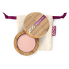 This image shows the ZAO Cosmetics and ZAO Natural Organic Mineral Vegan Cruelty-Free (like Inika, Bobbi Brown and Nude By Nature) and Refillable Bamboo Makeup Australia Online Retail Store Matt Eyeshadow - Bamboo Case Product Golden Old Pink 204