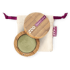 This image shows the ZAO Cosmetics and ZAO Natural Organic Mineral Vegan Cruelty-Free (like Inika, Bobbi Brown and Nude By Nature) and Refillable Bamboo Makeup Australia Online Retail Store Cream Eyeshadow - Bamboo Case Product Bamboo 252