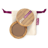This image shows the ZAO Makeup  Eyebrow Powder - Bamboo Case Product Ash Blond 261