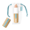 This image shows the ZAO Cosmetics and ZAO Natural Organic Mineral Vegan Cruelty-Free (like Inika, Bobbi Brown and Nude By Nature) and Refillable Bamboo Makeup Australia Online Retail Store Concealer - Corrector - Bamboo Case Product Brown Pink 493