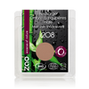 This image shows the ZAO Cosmetics and ZAO Natural Organic Mineral Vegan Cruelty-Free (like Inika, Bobbi Brown and Nude By Nature) and Refillable Bamboo Makeup Australia Online Retail Store Matt Eyeshadow - Refill Nude 208