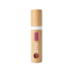 This image shows the ZAO Cosmetics and ZAO Natural Organic Mineral Vegan Cruelty-Free (like Inika Bobbi Brown Nude for Nature) and Refillable Bamboo Makeup Australia Online Retail Store Lip Ink  Emma 441 Full Bamboo Product – No pouch