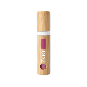 This image shows the ZAO Cosmetics and ZAO Natural Organic Mineral Vegan Cruelty-Free (like Inika Bobbi Brown Nude for Nature) and Refillable Bamboo Makeup Australia Online Retail Store Lip Ink  Emma 441 Refill Only
