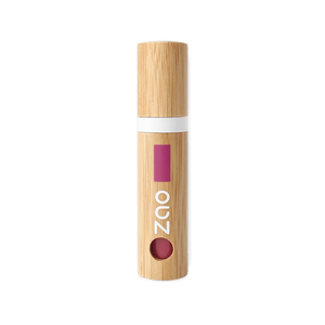 This image shows the ZAO Cosmetics and ZAO Natural Organic Mineral Vegan Cruelty-Free (like Inika Bobbi Brown Nude for Nature) and Refillable Bamboo Makeup Australia Online Retail Store Lip Ink  Bordeaux Chic 442 Refill Only