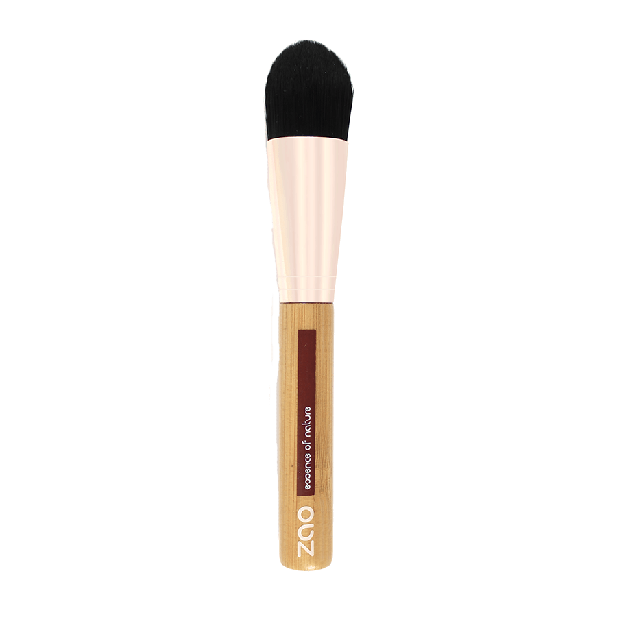 Bamboo Foundation Brush 711