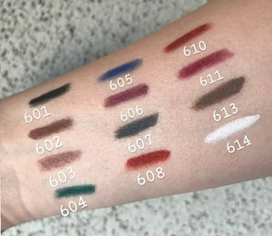 Pencil + Palette Duo BIRD + 8 FREE Complexion Samples