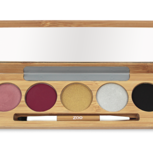 Pencil + Chic Palette + 8 FREE Complexion Samples