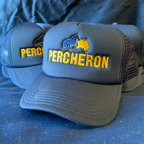 Percheron Trucker Cap