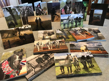 Load image into Gallery viewer, Percheron Greeting Card  10pk