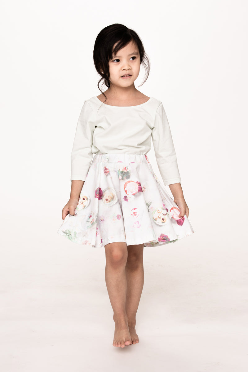 ISABEL Skirt, 4 O`Clock