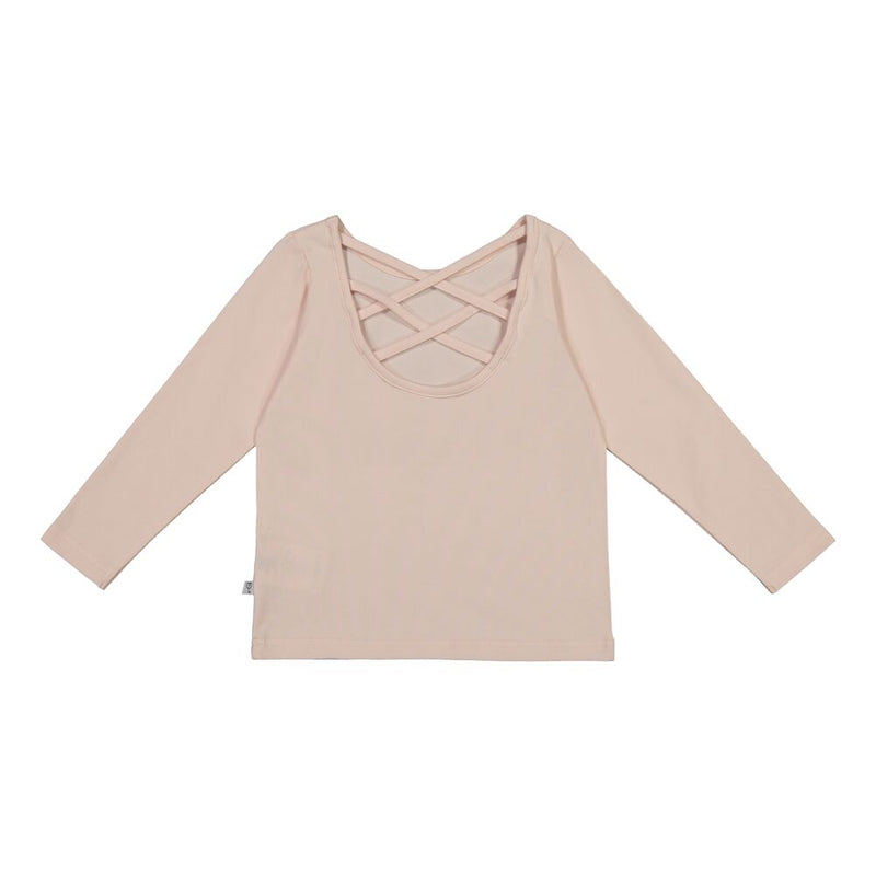 BEATRICE Shirt, Blush