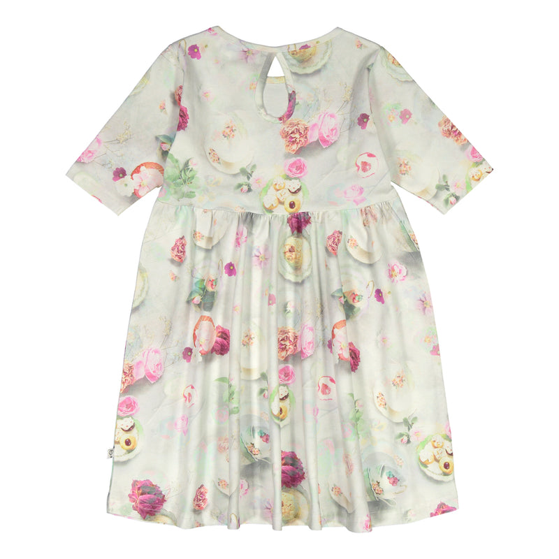 ELSIE Dress, 4 O`Clock