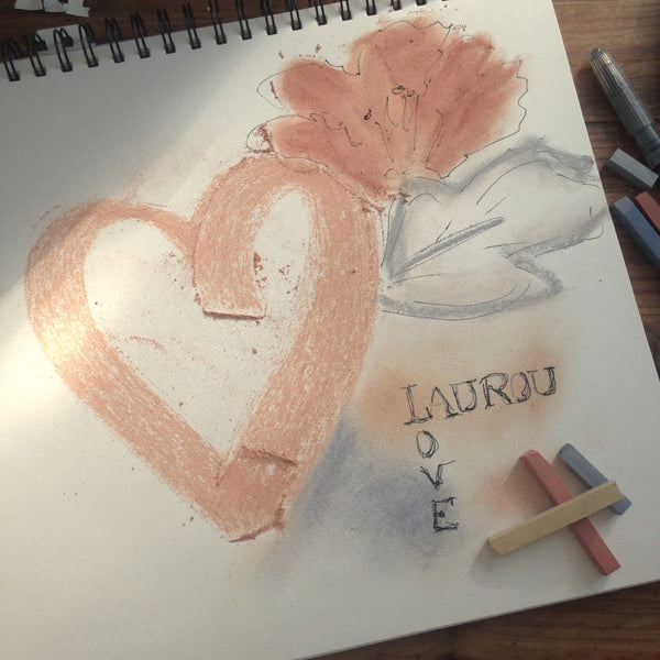 LAUROU Gift Card