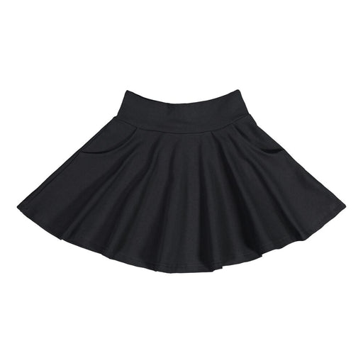 MONIQUE Skirt, Black