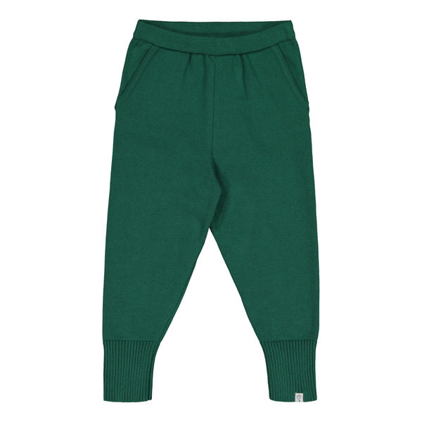 BAYOU Cozy Pants, Evergreen