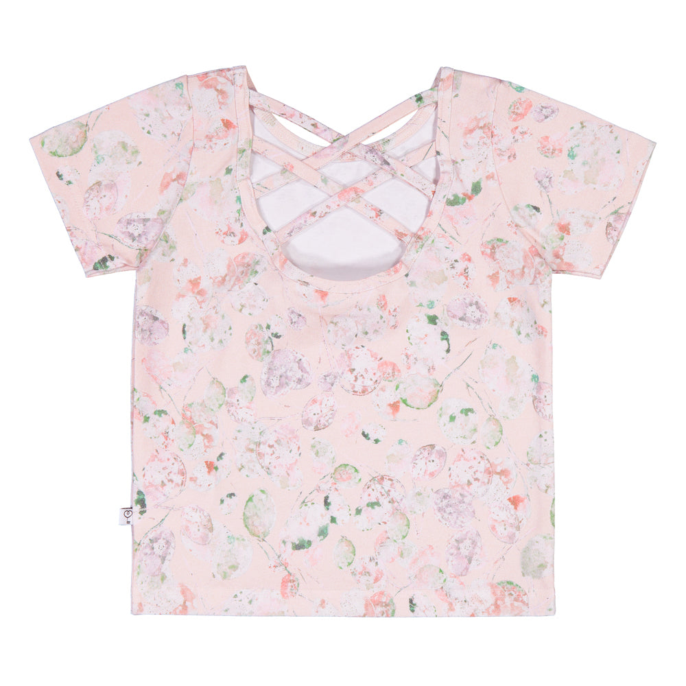 BEATRICE Shirt, Palmarel Rosa