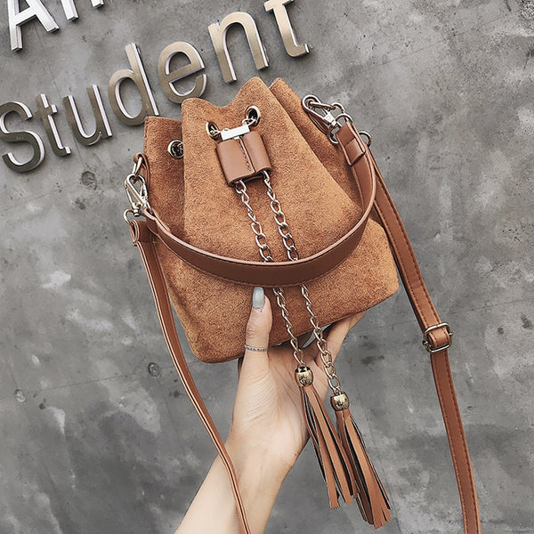 Ruby Bucket Bag