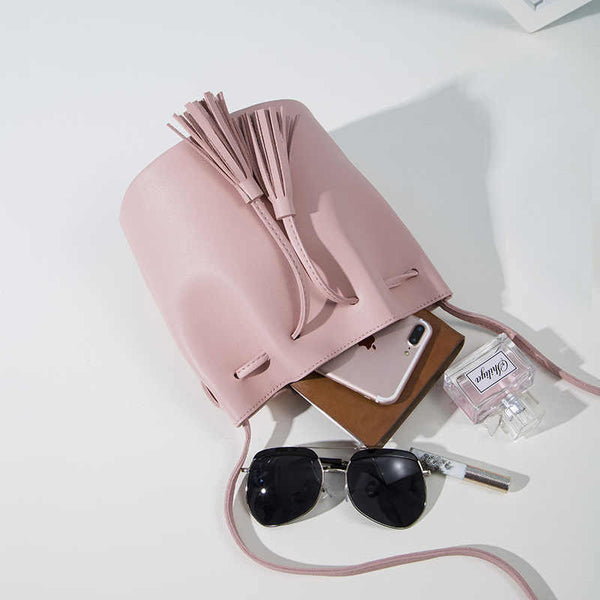 Valentina Bucket Bag