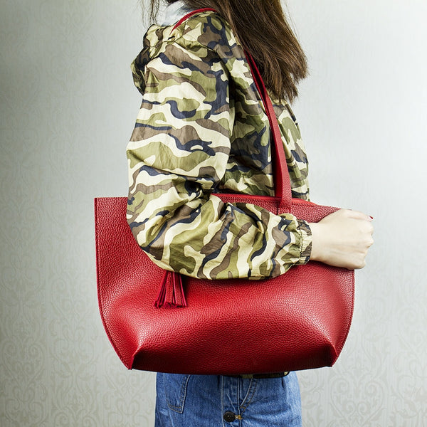 Edith Shoulder Bag