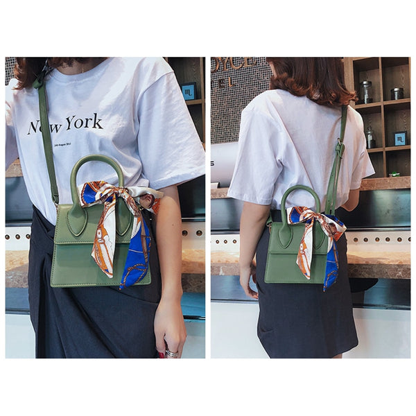 Jessyca Shoulder Bag