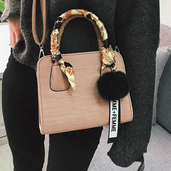 Ellie Cross Body Bag