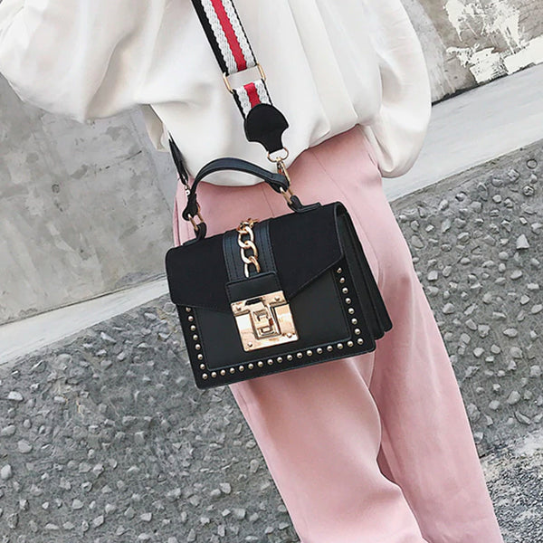Zoe Cross Body Bag