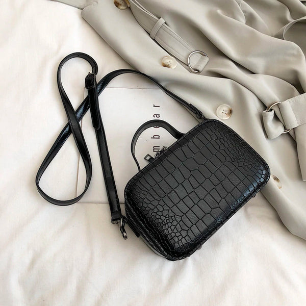 Lacy Cross Body Bag