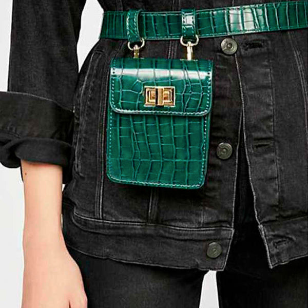 Alexa Belt Bag