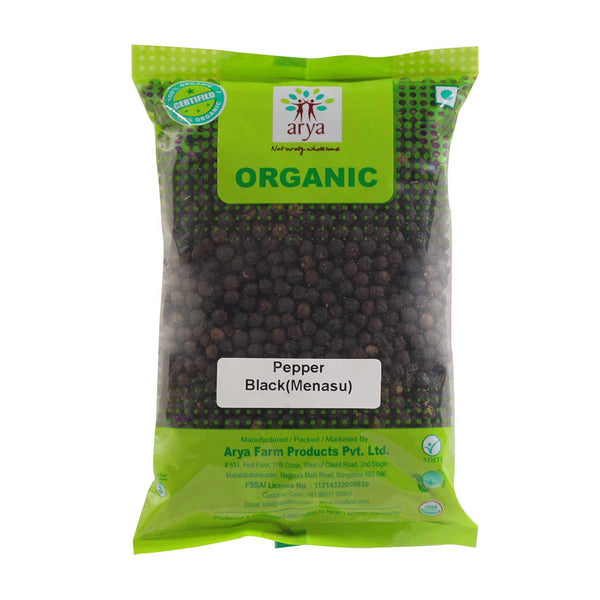 Arya Pepper Black(Menasu) 100g