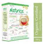 Pristine Naturice - Whole Rice Supplement For Childresn, 300g