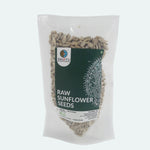 Dhatu Sunflower Seeds, 50g