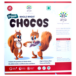 Arya Whole Wheat Chocos, 200g