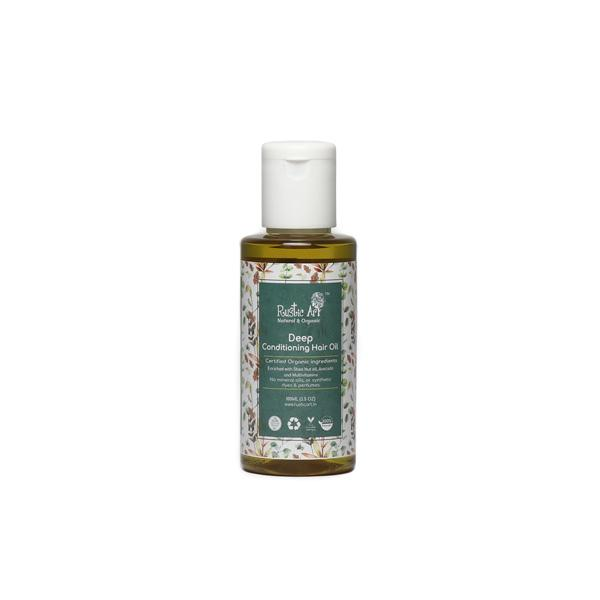 Rustic Art Deep Conditioning Hair Oil, 100 ml