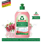 Frosch Dishwashing Balsam Pomegranate, 500ML