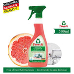 Frosch Kitchen Cleaner Grapefruit, 500ML