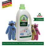 Frosch Liquid Detergent For Babys Clothes, 1.5LT