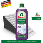 Frosch Universal Floor Cleaner Lavender, 750ML
