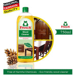 Frosch Wood Cleaner, 750ML