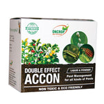 Oncrop Accon Double Effect, 100ml