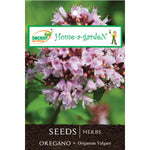 Oncrop Oregano - Seeds