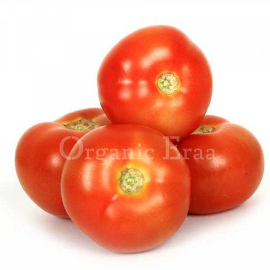 Tomato, Potato & Onion