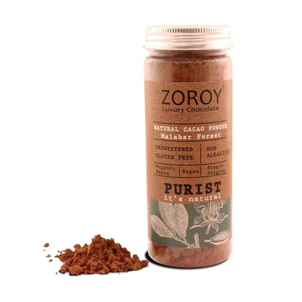 Zoroy Cacao Powder,100g
