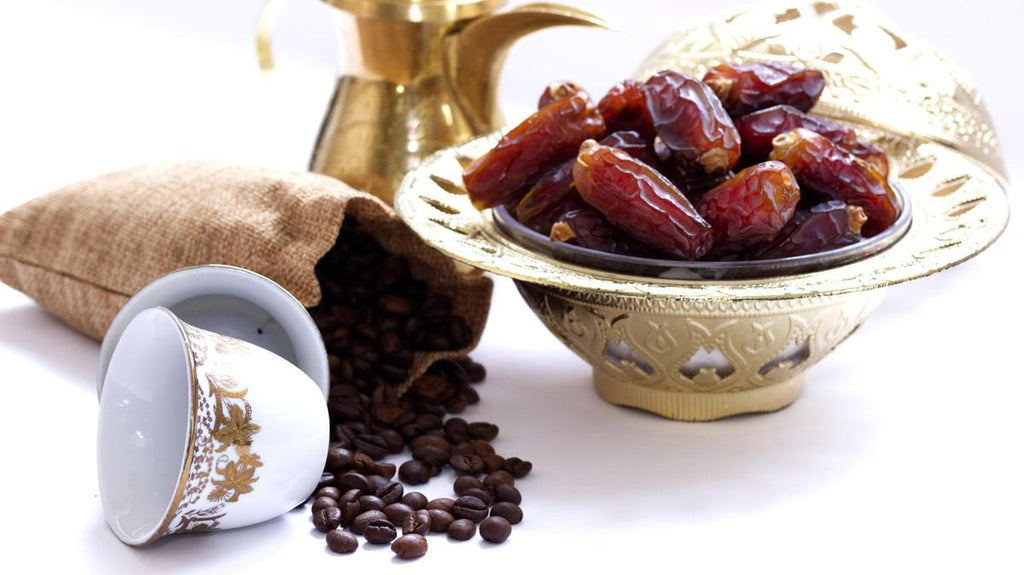 ramadan is an opportunity for your body to detox