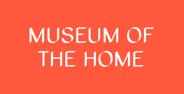Logo of the Museum of the Home in London