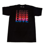 Love Unlimited T- Shirt
