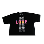 Love Overflow T- Shirt