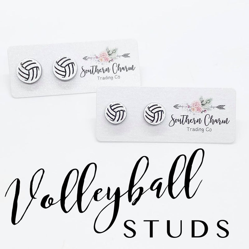 Southern Charm - Volleyballs