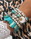 Kinsley Armelle - Wrap Collection - Trudy Bracelet